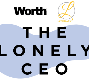 RSVP Now for The Lonely CEO
