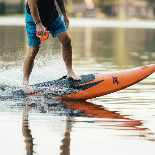 Yujet Surfer Electric Jetboard