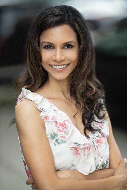 Sonia Patel