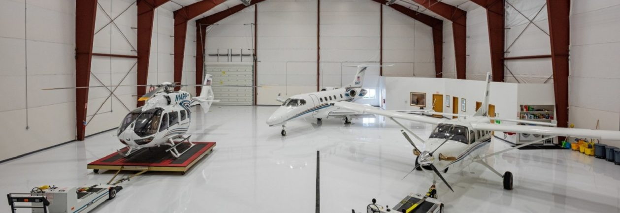 Aviation Estates: 5 Homes with Private Jet Access - Worth