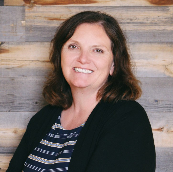 Kim Lawton, Birthing of Giants Fellowship Candidate (2021)