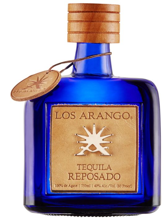 Tequila company Los Arango's namesake honors Mexican Legend Pancho Villa, who fought for freedom in the Mexican Revolution Photo courtesy of Los Arango