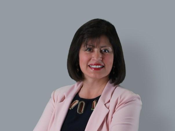 Martha de la Torre, Birthing of Giants Fellowship Graduate (2019)