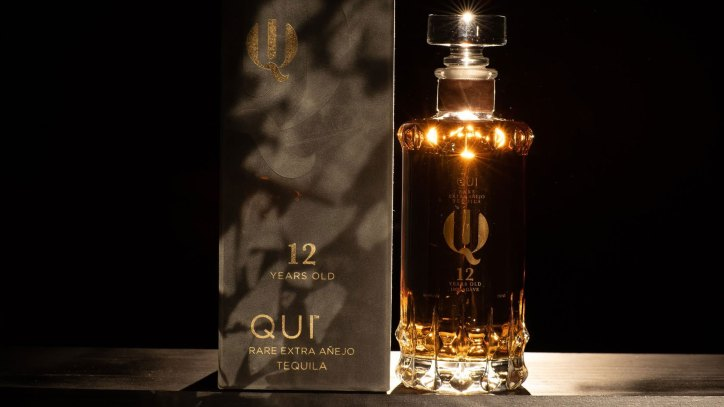 An entire article could be written covering the complex chemistry know-how required to master the art of the distiller's cut, which is why Qui Rare's Extra Añejo is a masterclass in craftsmanship and production. Photo courtesy of Qui Rare
