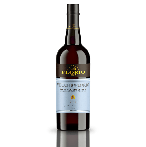 2015 Cantine Florio Vecchioflorio Marsala Superiore Secco