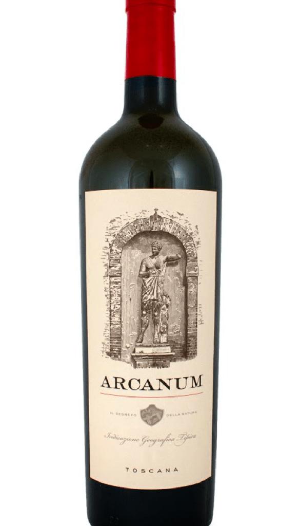 Tenuta di Arceno 2015 Arcanum Wine