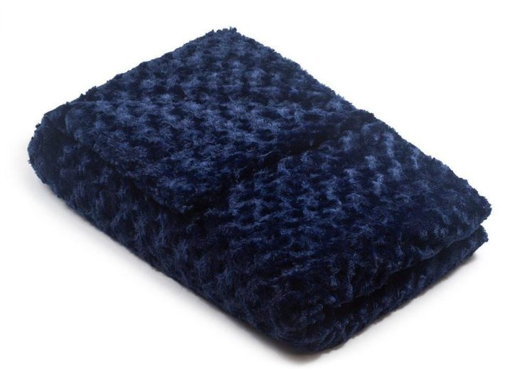 Chenille Magic Weighted Blanket