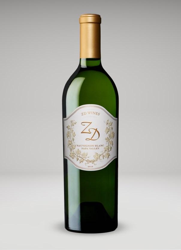 ZD Wines 2019 Sauvignon Blanc