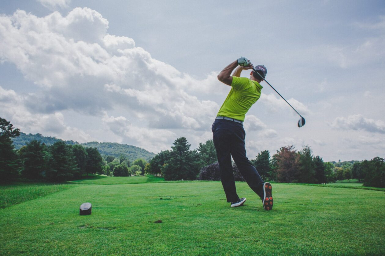Why PGA CEO Seth Waugh Says Golf Is the Answer to the Pandemic - Worth