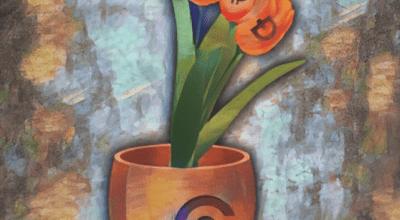 NFT Crypto Tulips