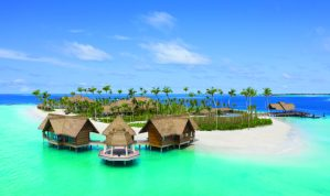 The Most Luxurious Hotels and Resorts That Have Opened Since COVID