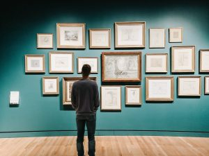 An Insider's Look at the Next Generation of NFTs for Artists, Collectors and Investors—BluNFTs