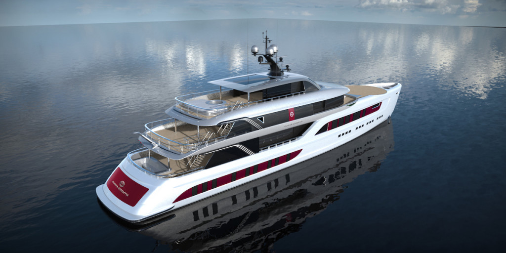 Large Yachts For Sale Worldwide