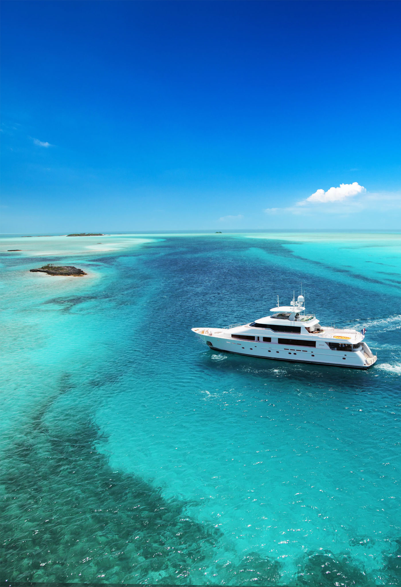 Yachts For Sale Amp Yacht Charter Worth Avenue Yachts