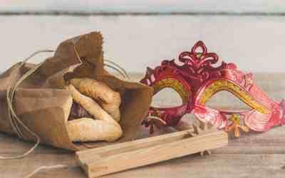 The Festival of Purim