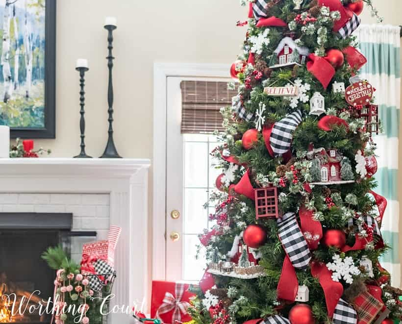 How To Professionally Decorate A Christmas Tree Designer S Step By Step Directions Worthing Court