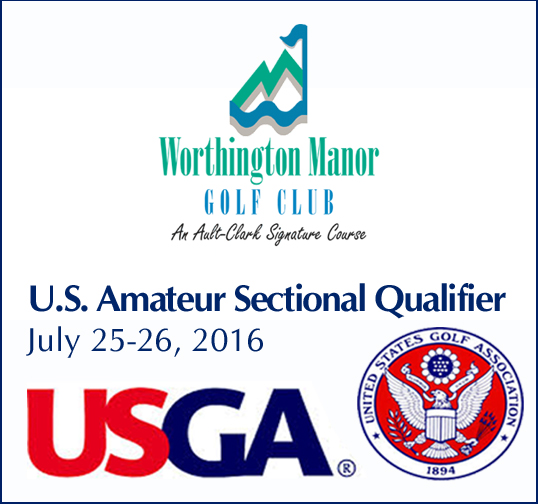 US Amateur Qualifier USGA u0026 WMGC  sc 1 st  Worthington Manor Golf Club : us amateur sectional qualifying - Sectionals, Sofas & Couches