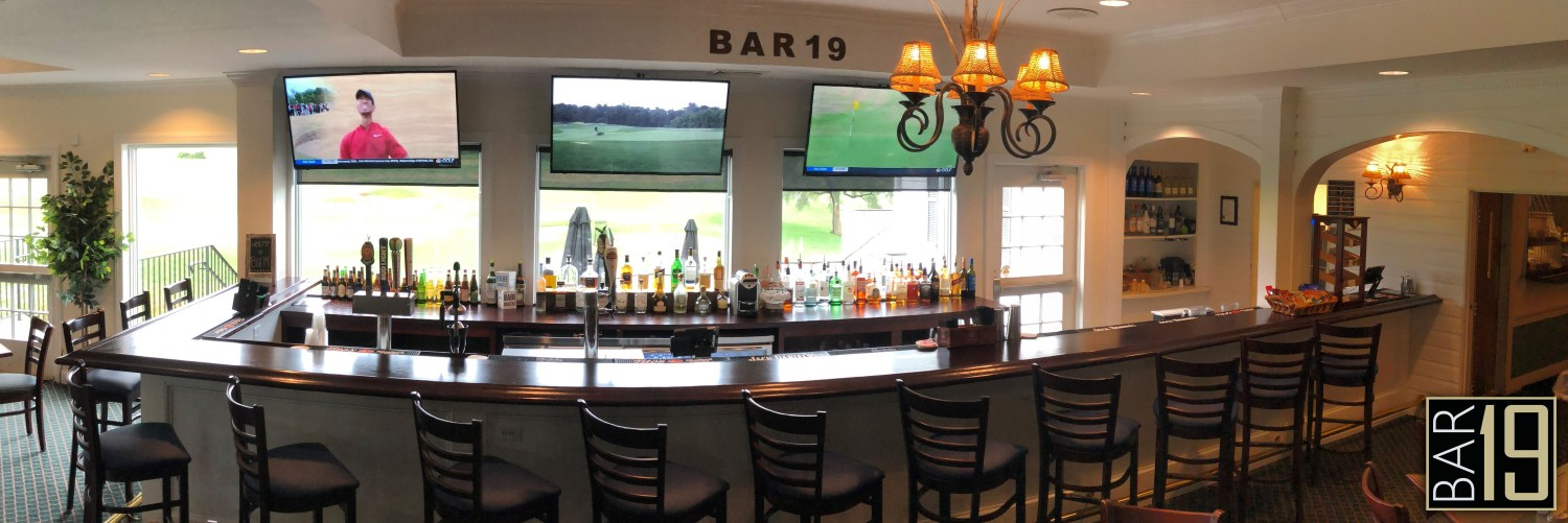 BAR19 Panoramic View