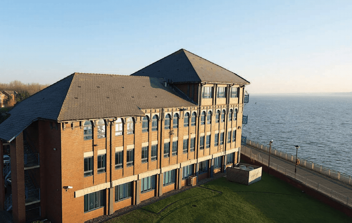 Worthington Owen brings 8 Columbus Quay to the market for Sale