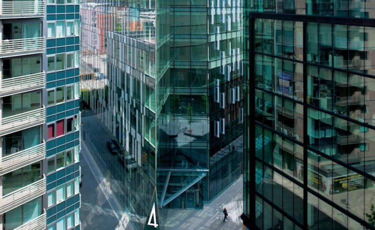 ABERDEEN COMPLETES ACQUISITION OF 4 ST PAUL'S SQUARE, LIVERPOOL