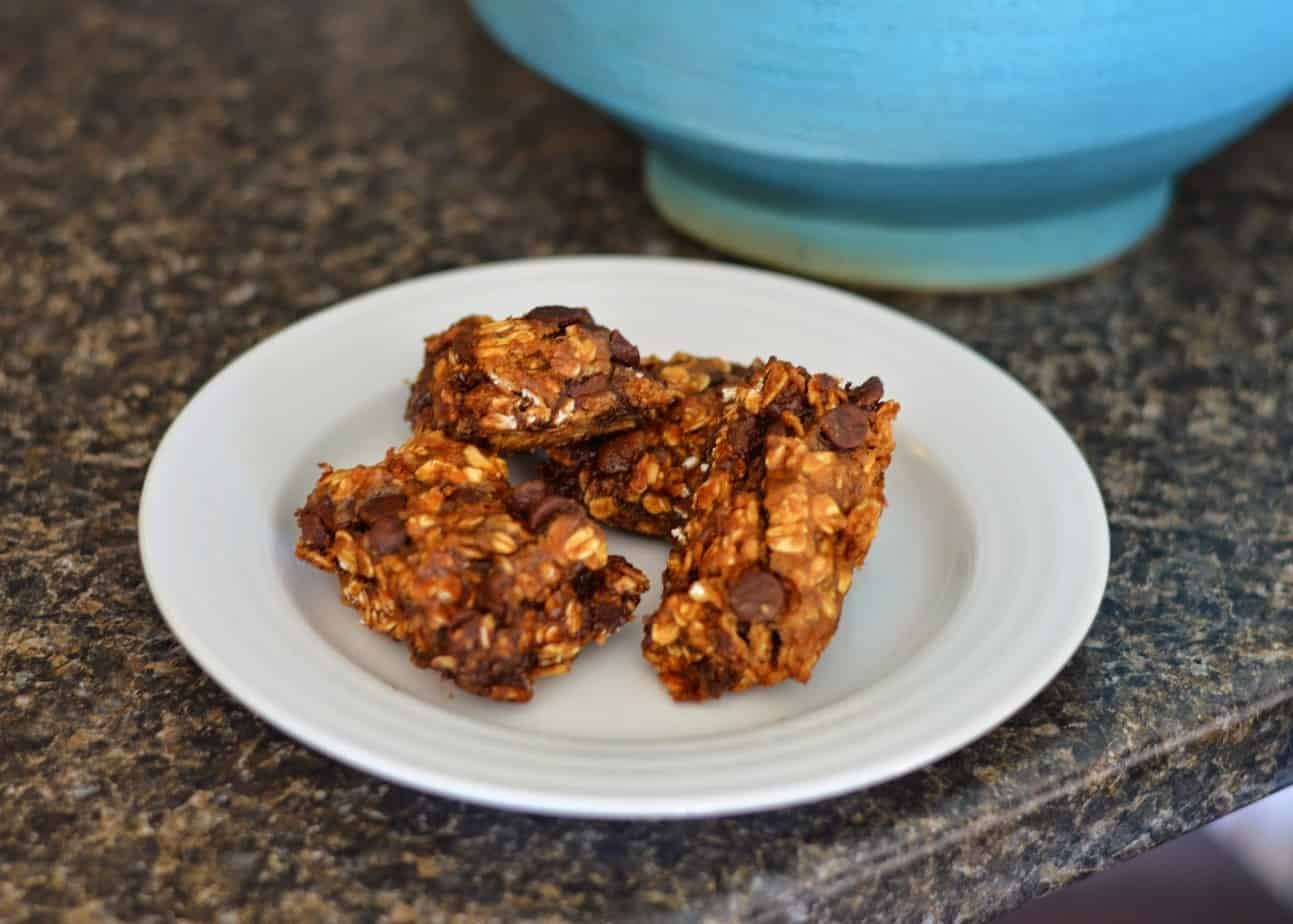 healthy lactation cookies for boosting milk supply