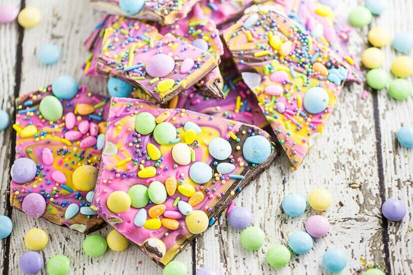 Chocolate Easter Treat