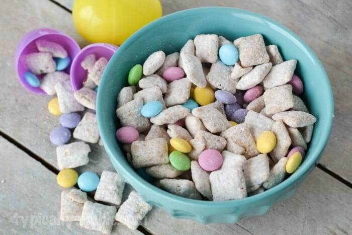 Easter treats for kids to make