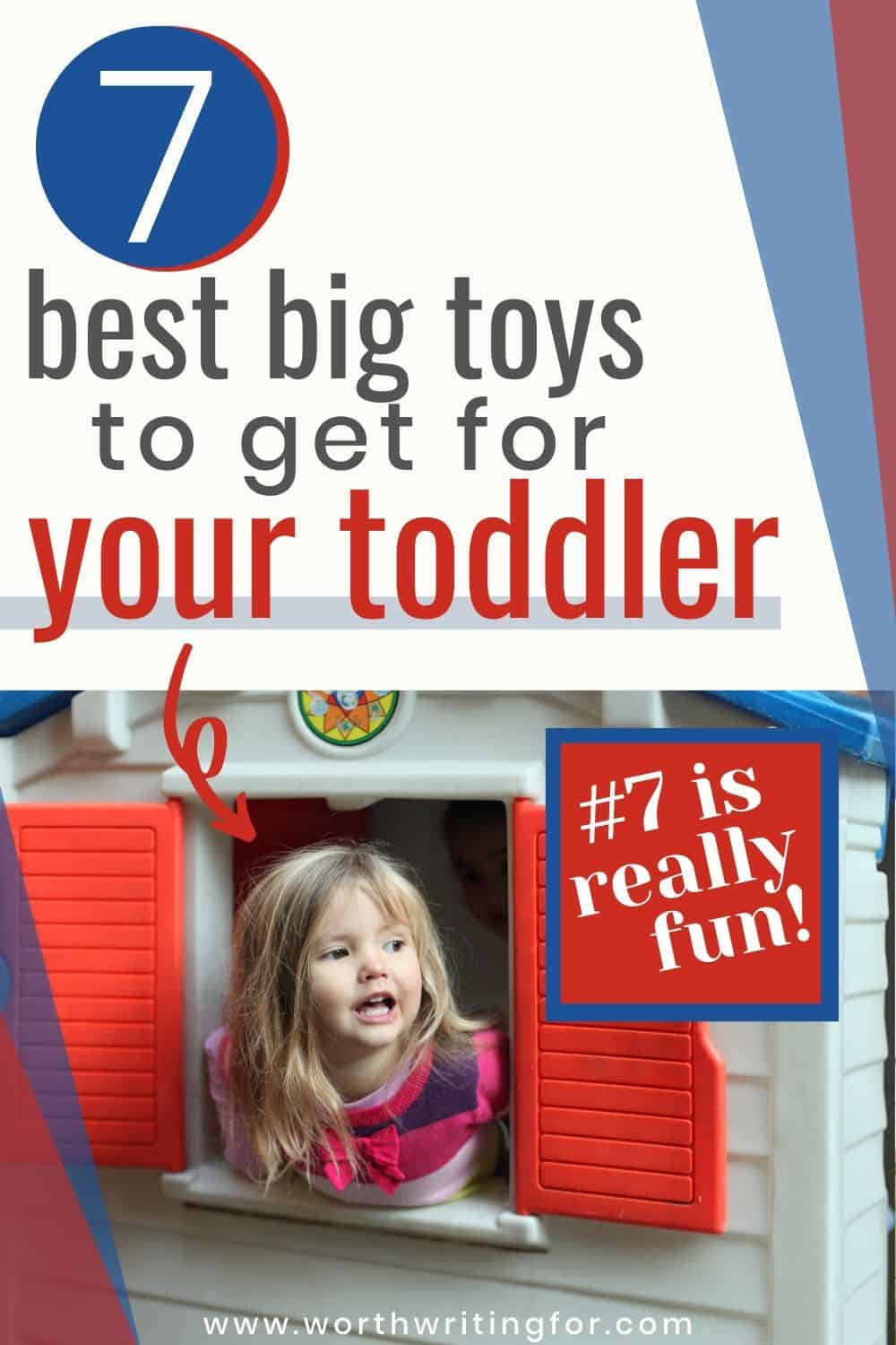 toy gift ideas for toddlers