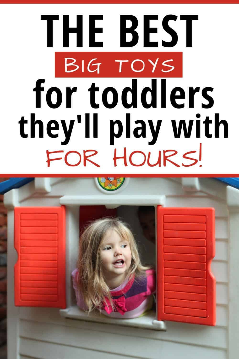 best toddler toys for gifts