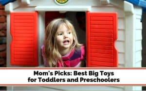 fun gifts for toddlers