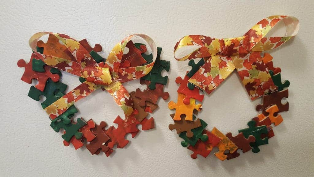 Easy Fall Craft for Kids