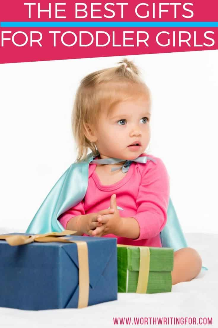 gift ideas for three year old girl