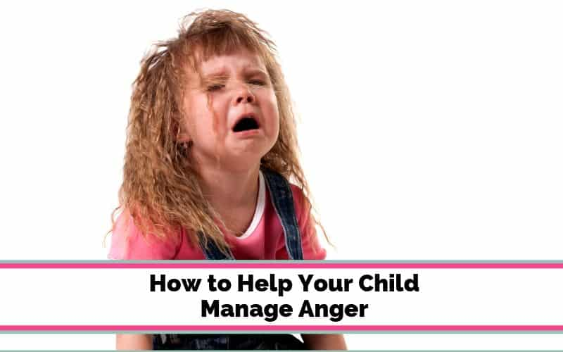 help angry child