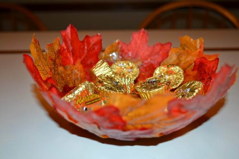simple fall craft for kids