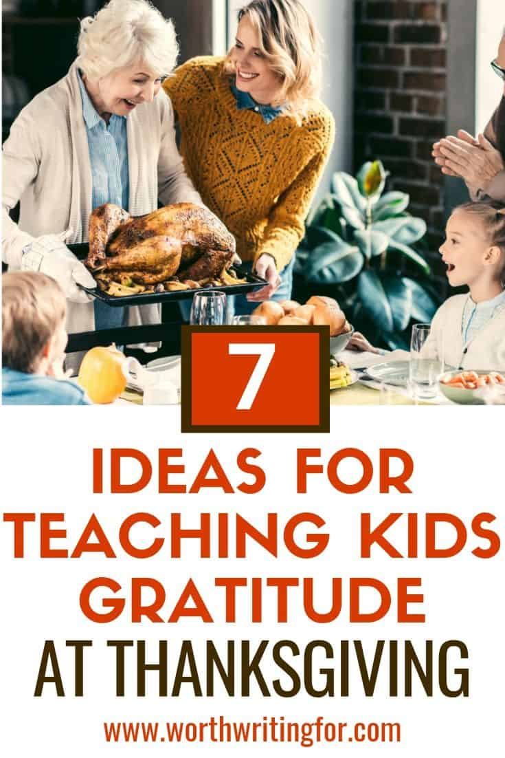 thanksgiving games activities for kids