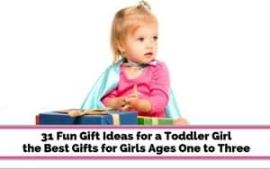 what to buy for a toddler girl birthday