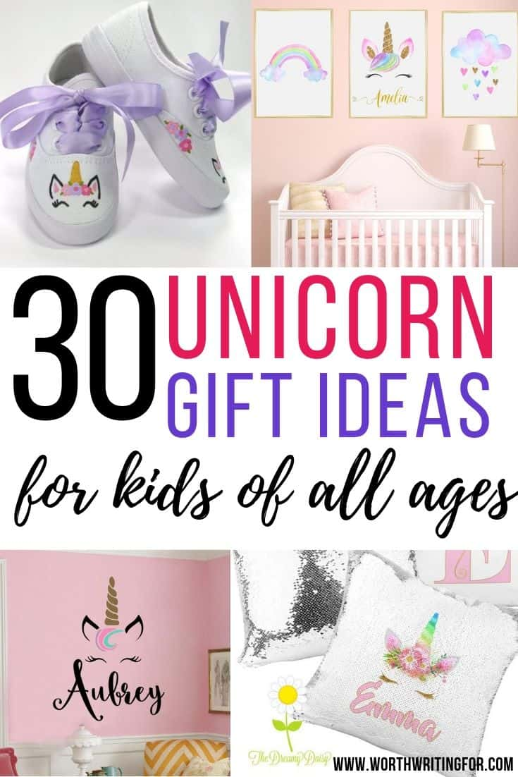 funny unicorn gift ideas