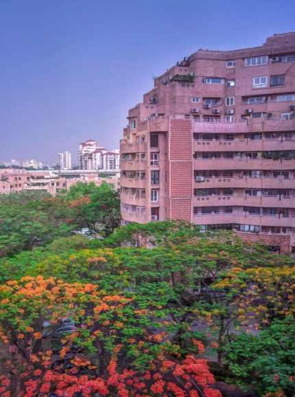 Heritage City, Gurgaon, 9