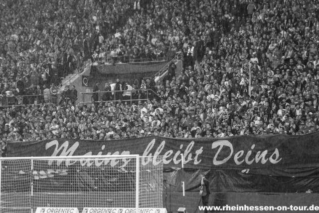 Mainz bleibt deins