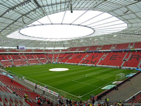 An diesem Wochenende geht es für die 05er nach Leverkusen. (Foto: Meenzer on Tour)