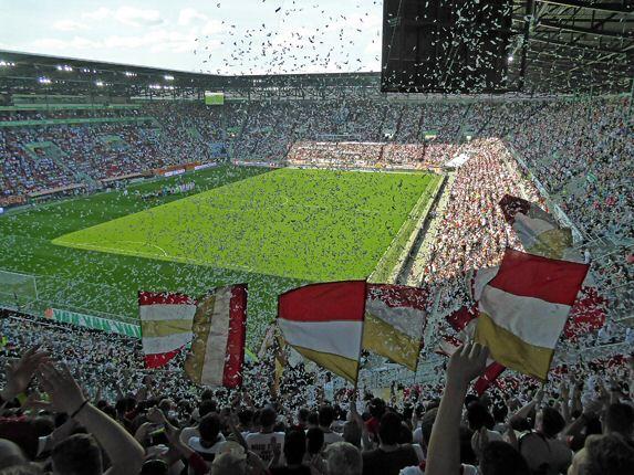 Spiele gegen den FCA waren schon oft eine Wundertüte für Mainz 05. (Foto: Meenzer on Tour)