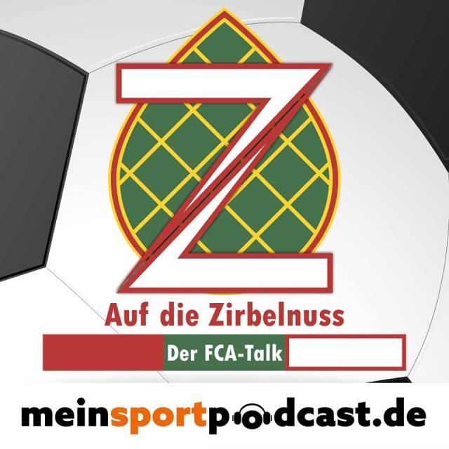Zirbelnuss Logo