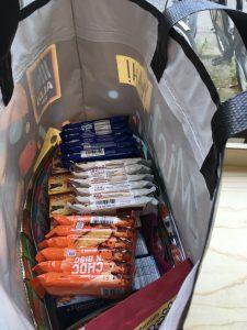 Spendet für die Hoppelboxen. (Foto: WP)