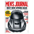 WORX Jawsaw in Men's Journal