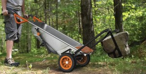 How to Use Your WORX Aerocart 6
