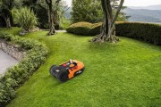 WORX Guide to Choosing and Using Robotic Lawn Mowers