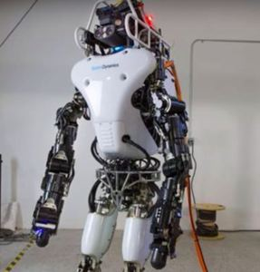 do robots eat people corpse-eating robot scary
