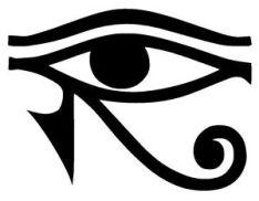 Eye of Horus Pineal Gland Third Eye DMT