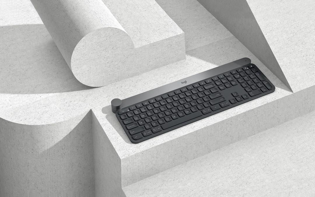 Craft Logitech Tastatur