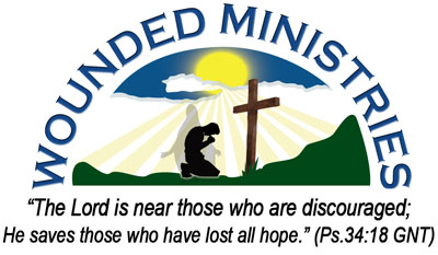 Submit A Prayer Request — Wounded Ministries